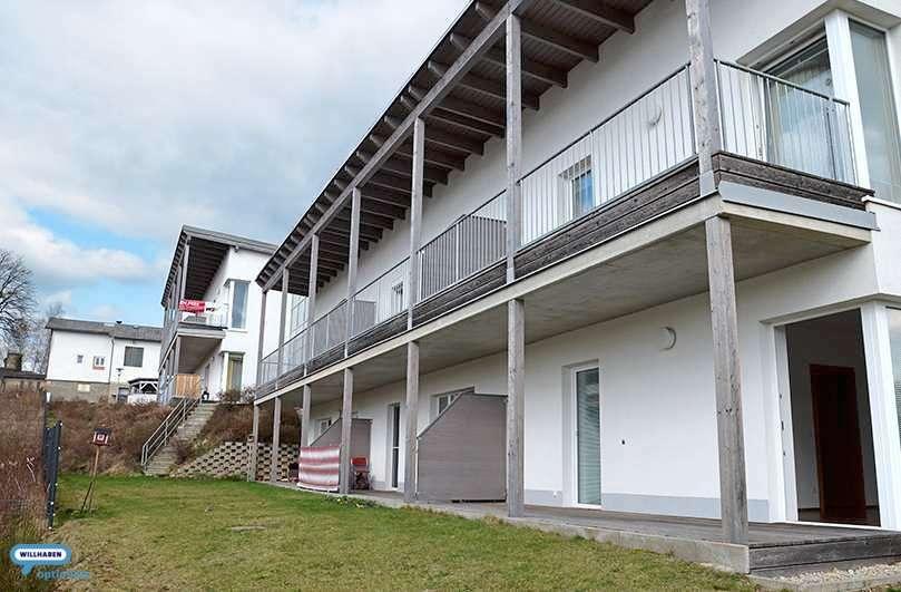 Bild 1 von 3 - Betreutes Wohnen 1 in Litschau