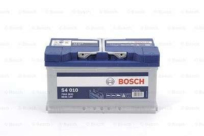 BOSCH Autobatterie/ Straterbatterie 80Ah