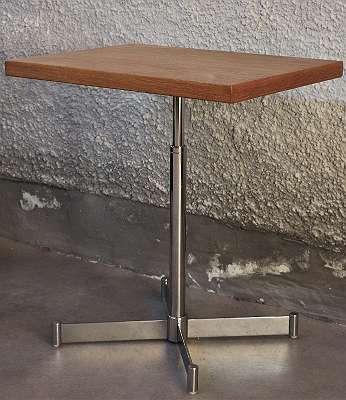 Stahlrohr Tisch von Kovona