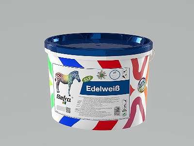 Sefra Edelweiss elf 8Kg