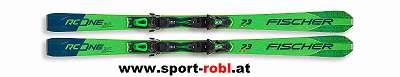 FISCHER RC One 73 Allride LÄNGENWAH + RS 11 GW Powerrail Mod 2020/2021 NEUWARE NEUWARE!