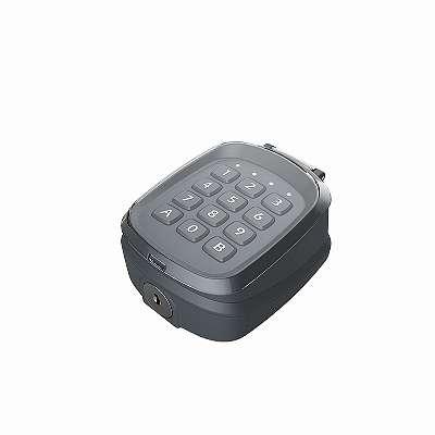 Codetaster für Somfy, Ecoline, Proline, Gfa Steuerung