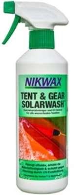INTER-TRADE NIKWAX Imprägnierung Tent & Gear Solarwash