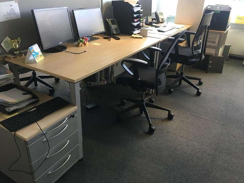 Sie Wollen Ihr Büro Ausstatten und suchen Büromöbel
