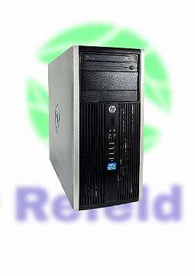 HP Compaq Elite 8300 / i5-3470 / SSD