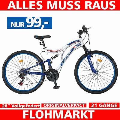 ALLES MUSS RAUS - NEU - 26