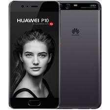 Huawei P10 64Gb Black NEU bzw. WIE NEU / Austellungstück / Werksoffen / OVP