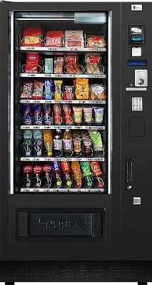 Snackautomat / Getränkeautomat
