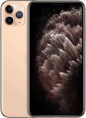 : Mobilist: Apple iphone 11Pro 512GB Gold A1-Wowww-Yooopi Wie Neu Top Zustand