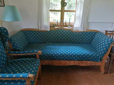 Antikes Sofa / Couch