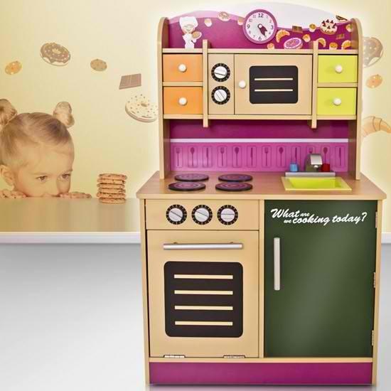 kinderküche spielküche aus holz kinderspielküche spielzeugküche