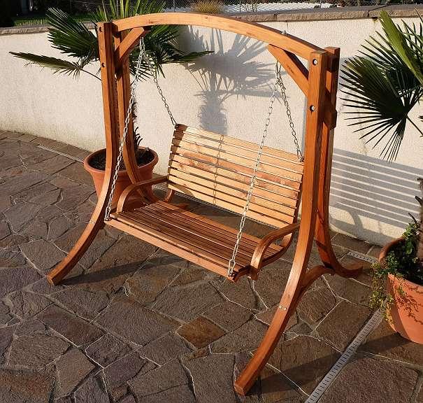 Hollywoodschaukel Gartenschaukel Holz ~ Design Hollywoodschaukel Gartenschaukel Hollywood Schaukel aus Holz