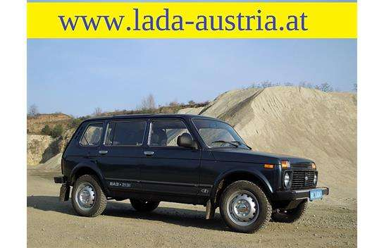 lada taiga lada taiga 17i 4x4 5 t rig austria edition lang version pkw austria edition kombi. Black Bedroom Furniture Sets. Home Design Ideas