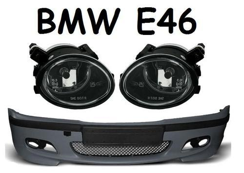 Neu Stoßstange M Paket Bmw 3er E46 Limo Touring M Technik Ii