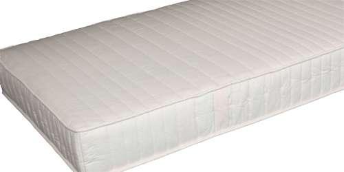 matratze joka 90x200 cm tonnentaschenfederkern 595 2 oder. Black Bedroom Furniture Sets. Home Design Ideas