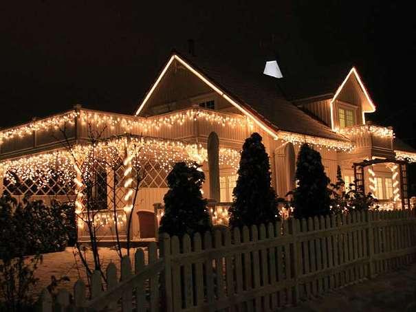 neu 1200 led lichtervorhang warm weis f r aussen und innen weihnachten beleuchtung. Black Bedroom Furniture Sets. Home Design Ideas