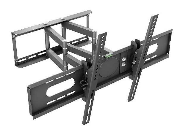 neu tv halterung 30 65 schwenkbar kippbar f r lcd plasma und led fernseher bis 75 kg. Black Bedroom Furniture Sets. Home Design Ideas