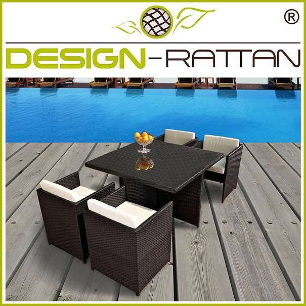 rattanm bel cube set nassau selection 120x120cm hotel line 949 1010 wien willhaben. Black Bedroom Furniture Sets. Home Design Ideas