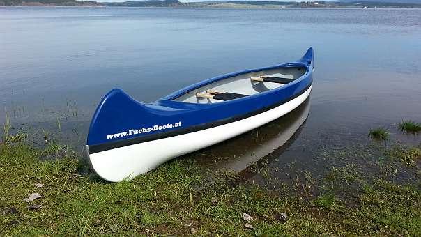 Kanu-Kanadier-Boot Neu Farbe grün Bootsport