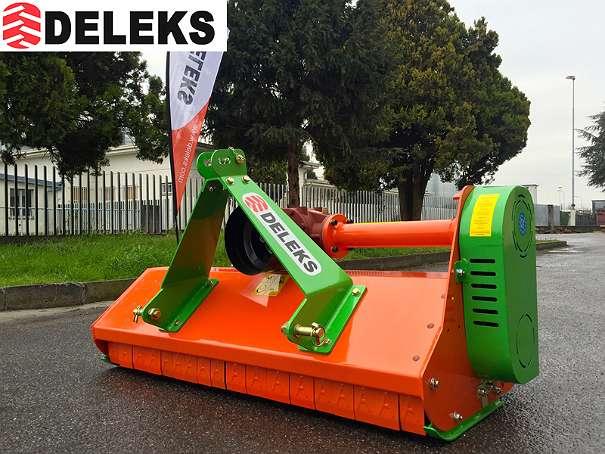 deleks schlegelmulcher 170cm mulcher m hwerk traktor. Black Bedroom Furniture Sets. Home Design Ideas