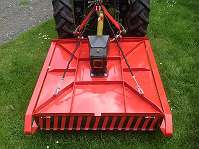 Sichelmulcher Kat1 Mulcher Mähwerk Grasschneider Traktor LINDNER STEYR ISEKI KUBOTA YANMAR usw