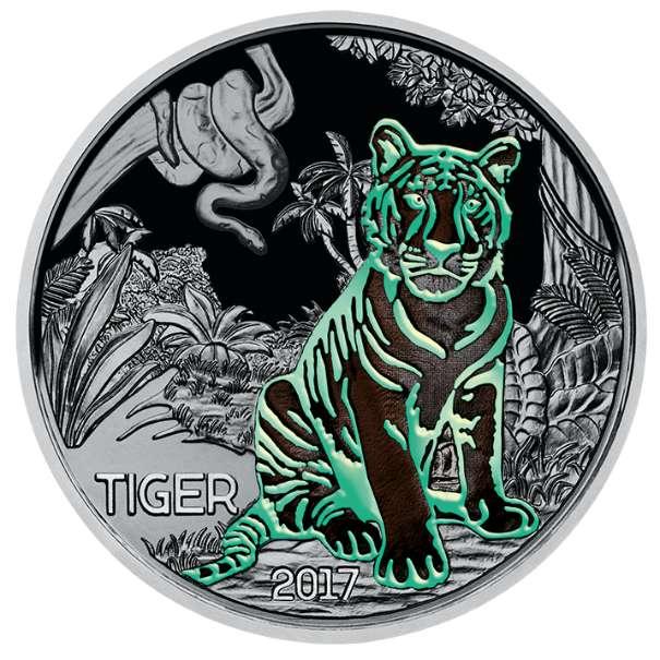 3 Euro Münze österreich 2018 Tier Taler Eule Vom Fachhändler 44