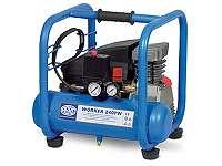 AGRE Kompressor Worker 240TW – 6 L Kessel – 230V – 160l/ min - 1129100556
