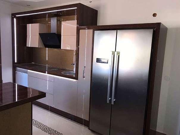 desinger k che luxus einbauk che mit gratis liererung und. Black Bedroom Furniture Sets. Home Design Ideas