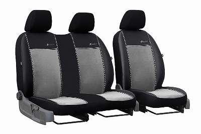 Universalsitzbezüge für Kleintransporter Kleinbuse 3 Sitzer ab 34,99