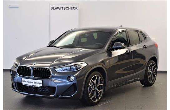bmw x2 xdrive25d m sport x aut suv gel ndewagen 60. Black Bedroom Furniture Sets. Home Design Ideas