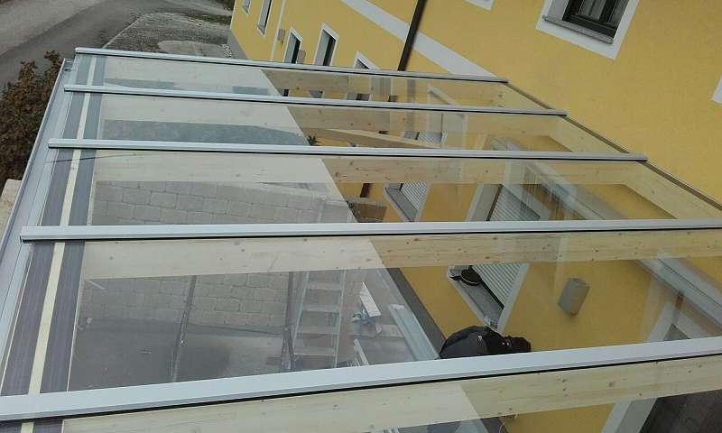 Glasdacher Glasbau Terrassenuberdachung Glasdach Uberdachung