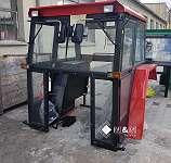 NEU! Kabine MF235a Universal Traktorkabine Kabinen Cab