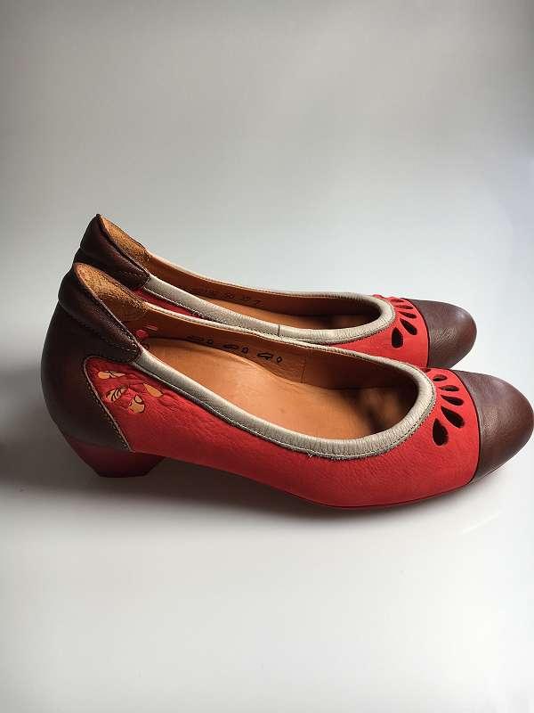 new product 94699 57270 Think! Damen Schuhe neu Gr. 37