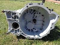 Schaltgetriebe Getriebe Citroen C-Crosser Peugeot 4007 Mitsubishi Outlander 4x4 2.2 HDI 6 Gang