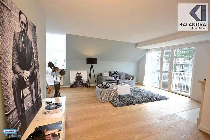 Bild 1 von 20 - Wohnzimmer