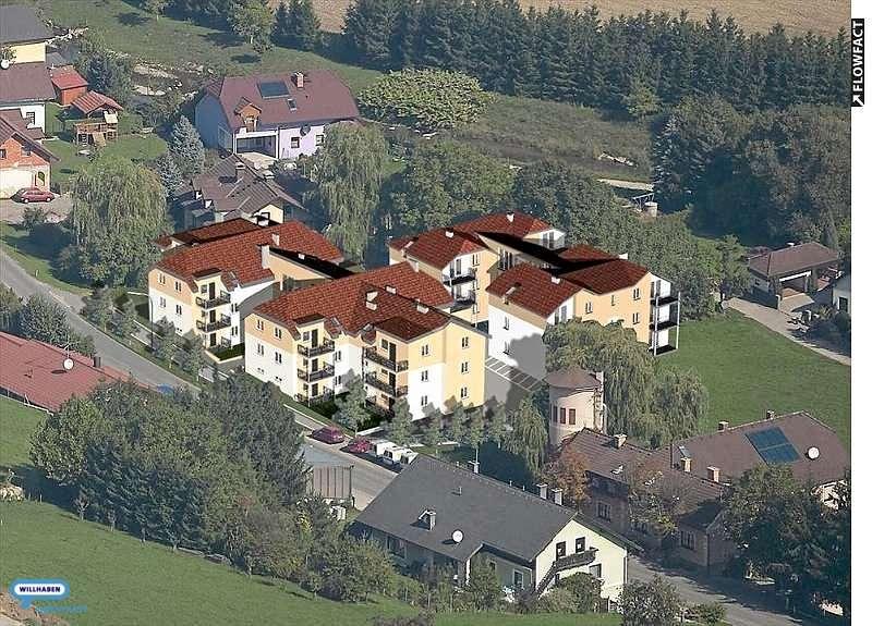 Balkonboden Günstig günstige 3-zimmerwohnung mit balkon, garage & kaufoption im grünen