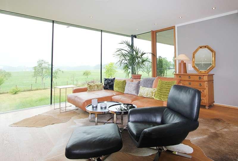"""Architekten Bungalow provisionsfreier verkauf"""" moderner architekten bungalow mit viel"""