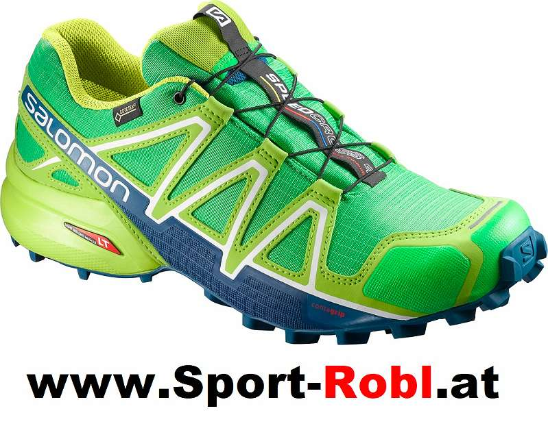 Salomon Speedcross willhaben