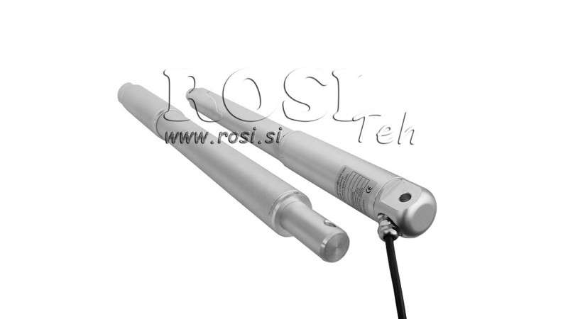 Elektro Zylinder Hydraulikzylinder Auf Strom Ohne öl Und Pumpe