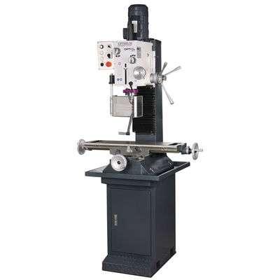 ? 2.180 exkl. Mwst.! Fräsmaschine OPTIMUM OPTImill MB 4