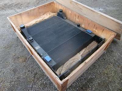 Kühler für JCB Radlader
