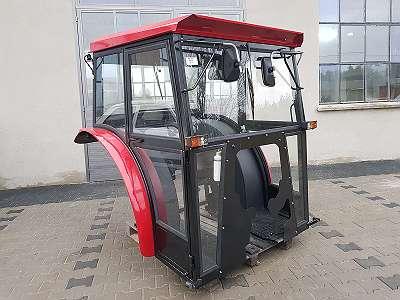 Kabinen Kabine MF 260 Traktorkabine Traktor NEU Universal Schlepper Verdeck