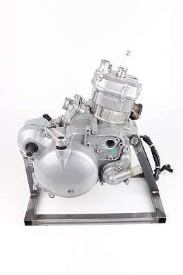 D50B0 Motor