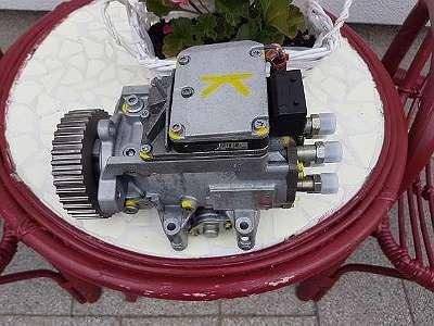 Einspritzpumpe VW Audi Skoda 059130106K 0470506038 0986444083