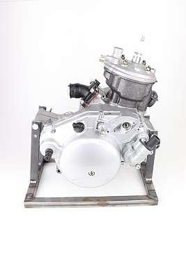 AM6 Motor / verstärkt / generalüberholt