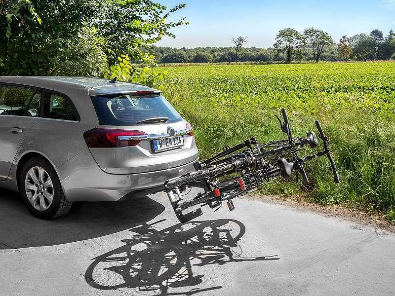Fahrradträger EUFAB Premium TG
