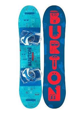 Burton After School Special 80