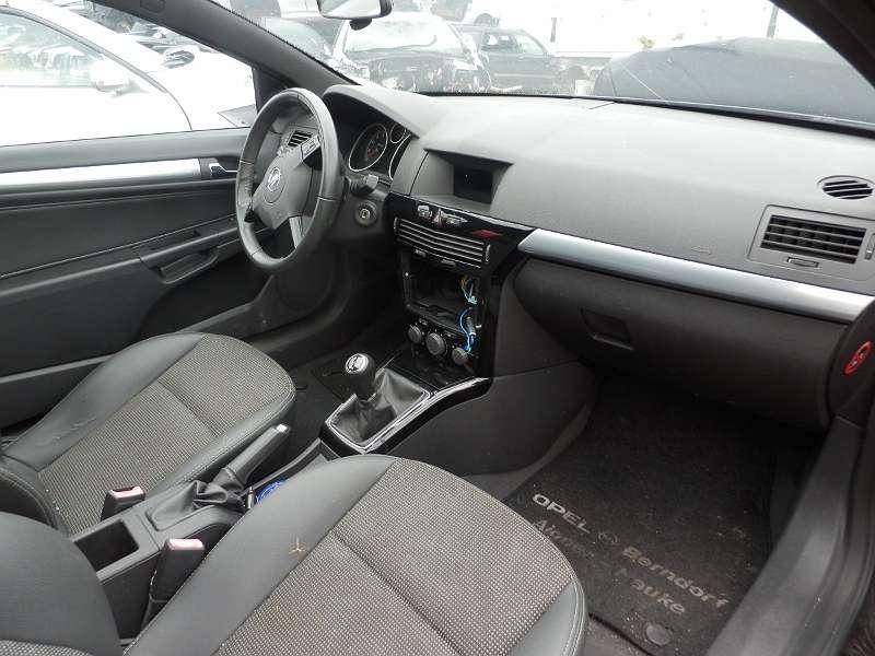 Opel Astra H Ersatzteile Türe