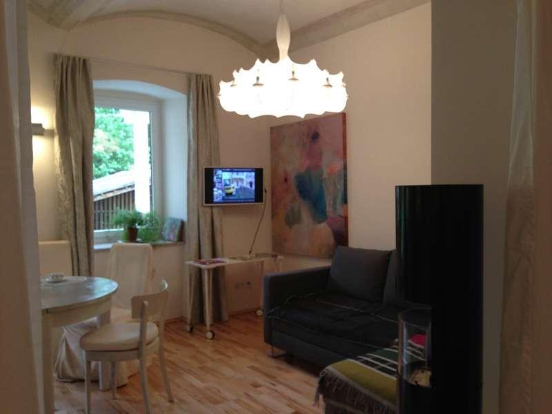 Vermiete Wohnung, Loft, Atelier, Studi 9020 Klagenfurt 50 m² 2 Zimmer