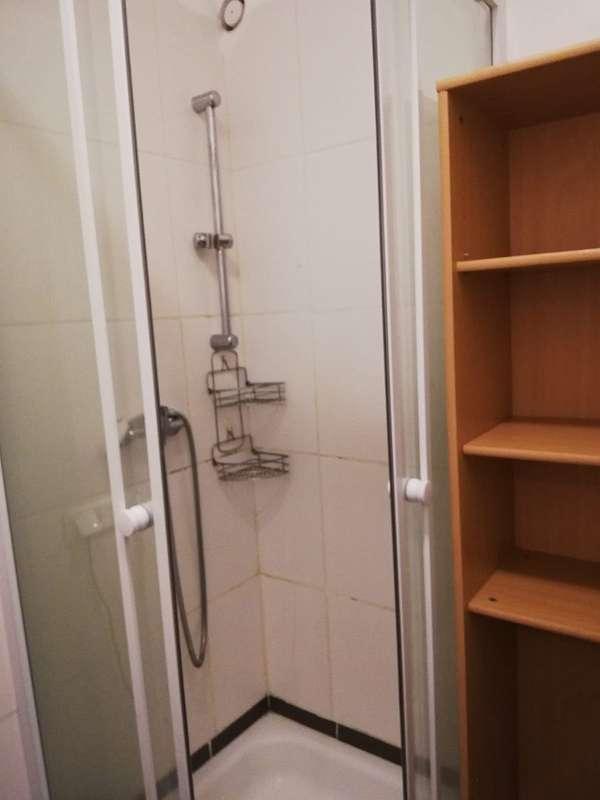 Badezimmer Duschbereich